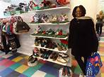 th whoopie shoe closet